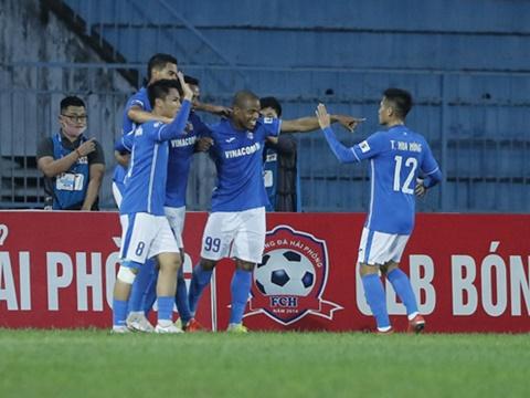 Trực tiếp bóng đá Việt Nam: Hà Nội vs Than Quảng Ninh (19h15 hôm nay)