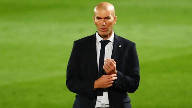 Real Madrid: Zidane vĩ đại nhờ chiến thuật thiên biến vạn hóa