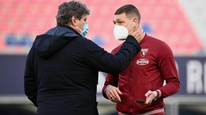 Bóng đá hôm nay 26/4: MU tìm được người thay Cavani và De Gea. Chelsea tính mua Varane