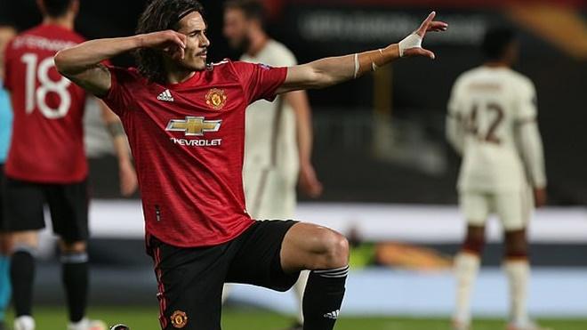 Kết quả MU vs Roma, Kết quả cúp C2, Cavani tỏa sáng, Fan MU đòi giữ chân Cavani, video MU vs Roma, Cavani, chuyển nhượng MU, Cavani rời MU, MU gia hạn với Cavani, cúp C2