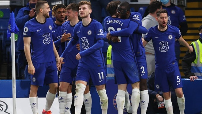 Man City vs Chelsea: Ai sẽ thắng trong cuộc chiến trên đỉnh châu Âu?