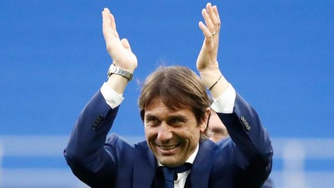 Ngoại hạng Anh: Antonio Conte có phải lựa chọn đúng của Tottenham?