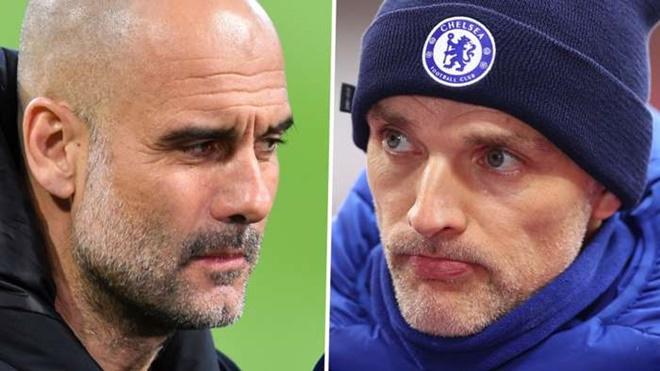 Man City 1-2 Chelsea, BXH Ngoại hạng Anh, Tuchel vs Pep, Kqbd, kết quả Man City vs Chelsea, video Man City vs Chelsea, kết quả Ngoại hạng Anh, bóng đá Anh