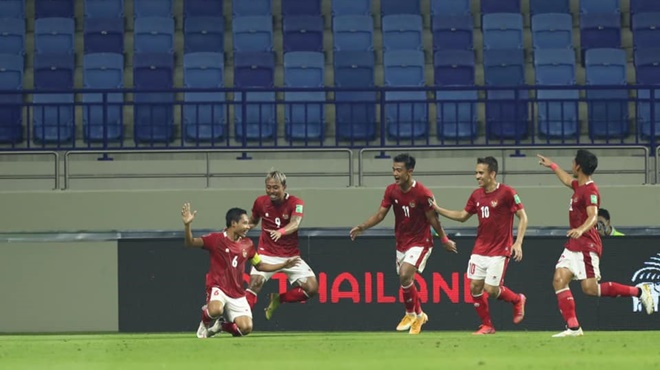Phân tích: Việt Nam cần khoét vào điểm yếu nào để đánh bại Indonesia?