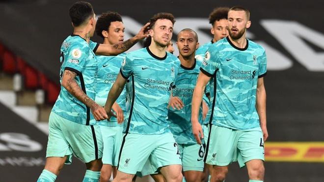 Trực tiếp bóng đá hôm nay: West Brom vs Liverpool, Ngoại hạng Anh (K+, K+PM trực tiếp)