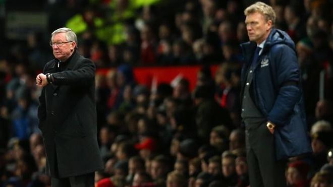 Tin bóng đá MU 30/4: Sir Alex lên tiếng đầy bất ngờ về David Moyes. MU quyết mua Sancho