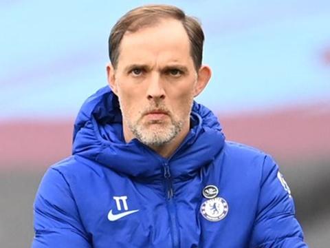 """Thomas Tuchel: """"Chelsea mất cúp vì bàn thua từ trên trời rơi xuống'"""