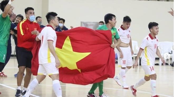 Vòng bảng Futsal World Cup 2021: Việt Nam có hi vọng gây bất ngờ