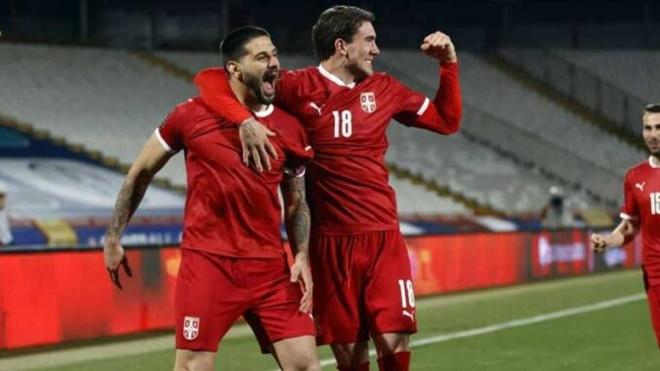 Tin bóng đá MU 5/5: Thay đổi kế hoạch, mua Sancho. MU hỏi mua sao Serbia