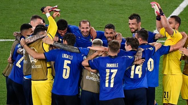Tin EURO 17/6: Pháp, BĐN, Bỉ là ứng viên vô địch. Tuyển Anh không ngán đội nào