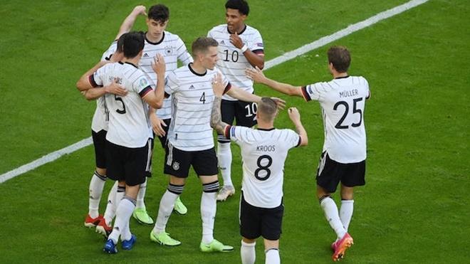Nhận định Anh vs Đức (VTV6 VTV3 trực tiếp): Đại chiến ở Wembley