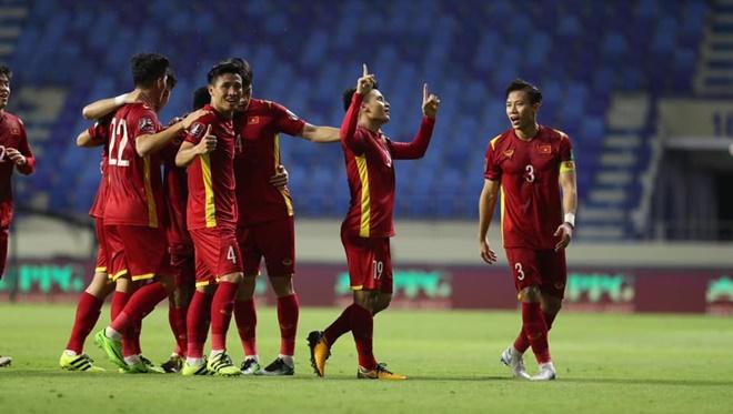Trực tiếp Việt Nam vs UAE: 6 cầu thủ ông Park kỳ vọng giúp Việt Nam làm nên lịch sử