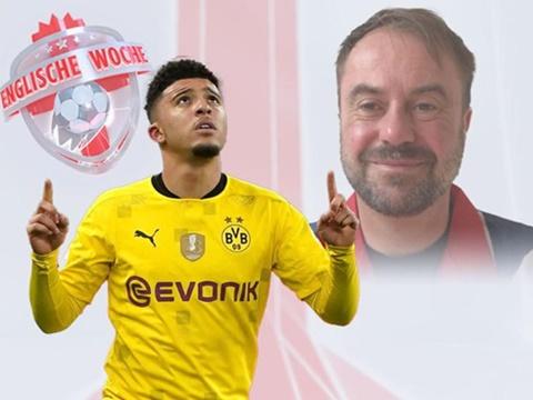 Dortmund ra 'tối hậu thư' cho MU vụ Sancho