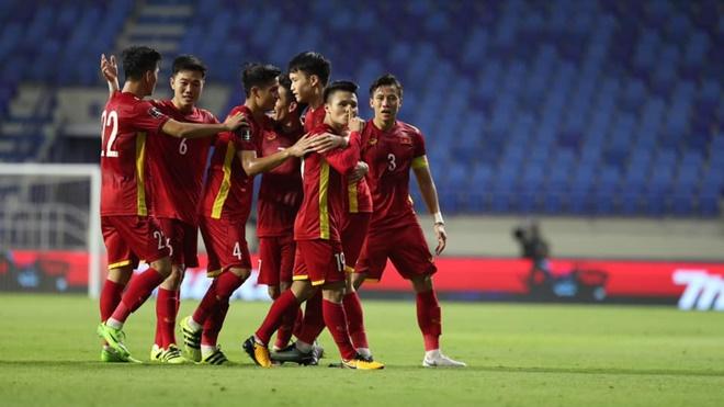 Việt Nam 2-3 UAE, kết quả bóng đá, kết quả vòng loại World Cup 2022 khu vực châu Á, kết quả Việt Nam đấu với UAE, bảng xếp hạng bảng G vòng loại World Cup 2022