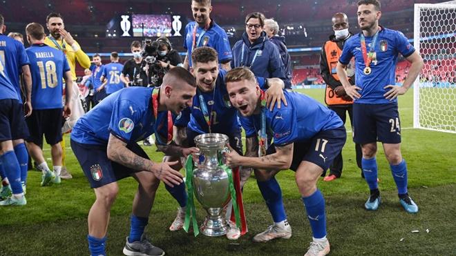 Chuyển nhượng 14/7: MU 'kết' hậu vệ tuyển Ý. Chelsea sẵn sàng mua tiền vệ 80 triệu