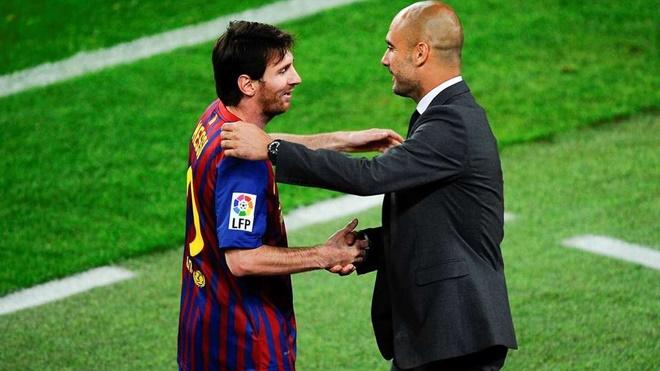Man City vs PSG: Ngày Messi chống lại Guardiola (và Ronaldo?)