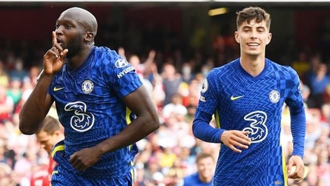 Liverpool vs Chelsea: Liverpool sẽ chế ngự 'con quái vật' Lukaku thế nào?