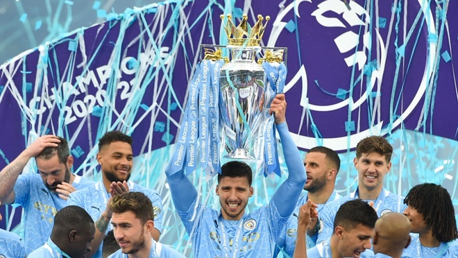 Cuộc đua vô địch Ngoại hạng Anh: Man City, MU, Chelsea, Liverpool và ai nữa?