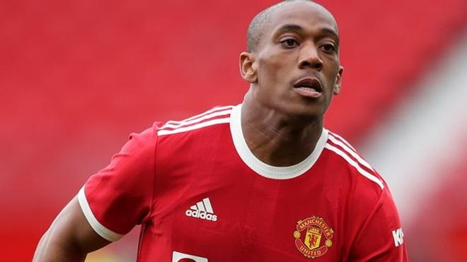 Chuyển nhượng 8/8: MU sẽ cho Inter mượn Martial. Man City tỏ rõ quan điểm vụ Harry Kane
