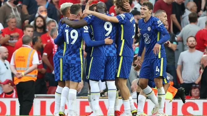 Cuộc đua vô địch Ngoại hạng Anh: Man City, Chelsea, và Liverpool chiếm thế thượng phong
