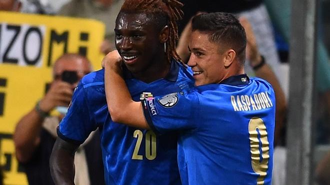 Vòng loại World Cup 2022 châu Âu đêm qua: Anh đứt mạch thắng, Ý cắt chuỗi toàn hòa