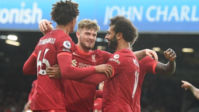 Salah cán mốc 100 bàn ở Ngoại hạng Anh: Thương vụ thế kỷ của Liverpool