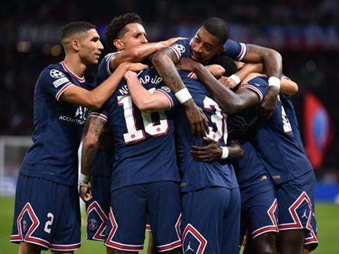 Điểm nhấn PSG 2-0 Man City: Đẳng cấp Messi, Donnarumma xuất sắc