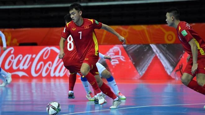 Nhận định bóng đá Futsal Việt Nam vs Nga: Chúng ta sẽ đá với Nga thế nào?