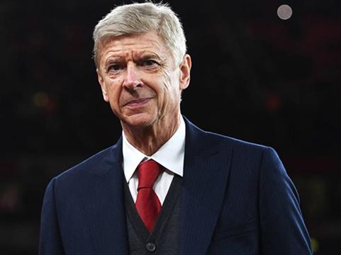 Arsene Wenger: 'Ngày chia tay Arsenal buồn như một đám tang'