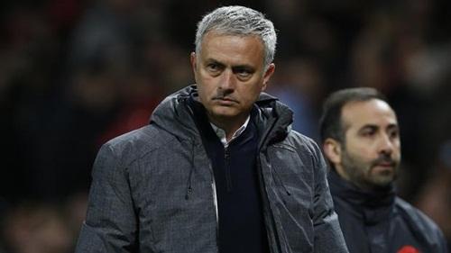 Mourinho còn nhiều việc phải làm để giúp Man United tái sinh