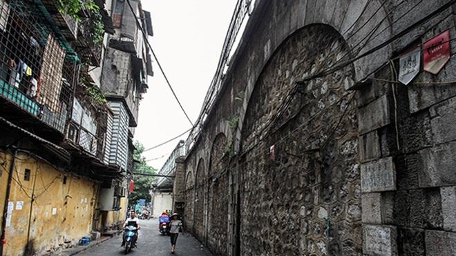'Phố đi bộ Gầm Cầu' Hà Nội: Đục thông 6 vòm cầu cạn, thí điểm làm trước 100 mét