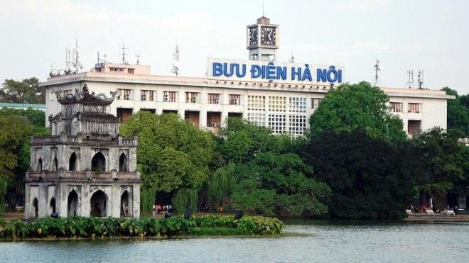 Chủ tịch Nguyễn Đức Chung: Người dân có lý khi muốn giữ tên Bưu điện Hà Nội