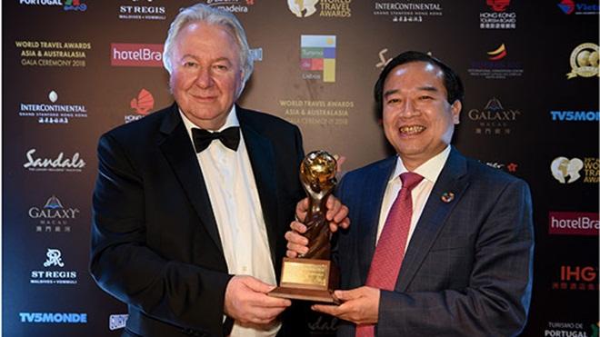Bộ VH,TT&DL tổ chức bình chọn 10 sự kiện tiêu biểu trong năm 2018