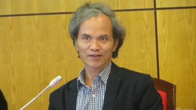 Vĩnh biệt nhà giáo, nhà phê bình văn học Chu Văn Sơn