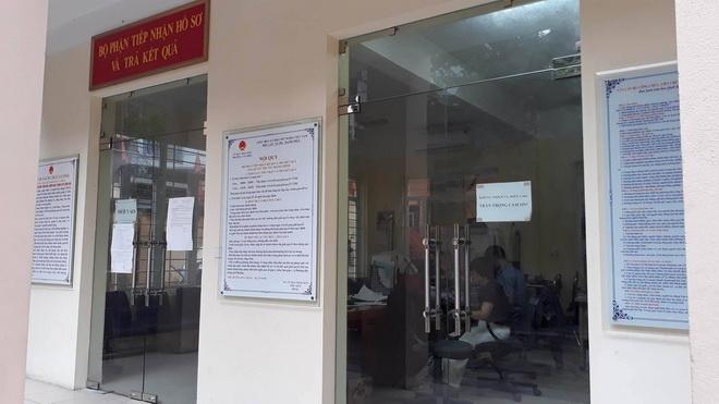200 ngàn đồng và 'ông Hiếu phường Văn Miếu'