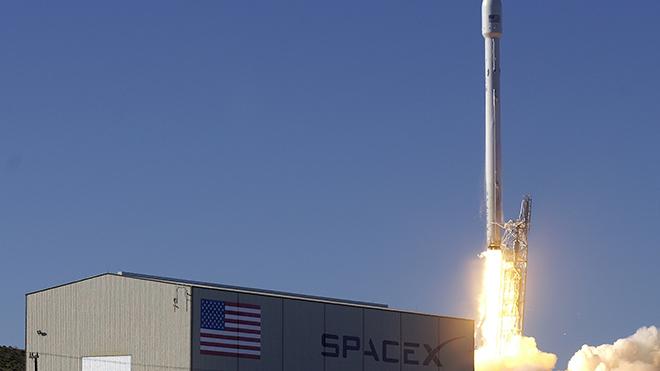 Mỹ phóng vệ tinh tình báo tối mật lên quỹ đạo để làm gì?