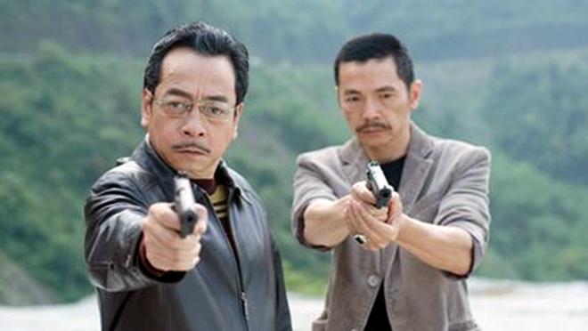Tập 16 'Người phán xử': Phan Quân 'giả chết', gay cấn như 'Bố già'