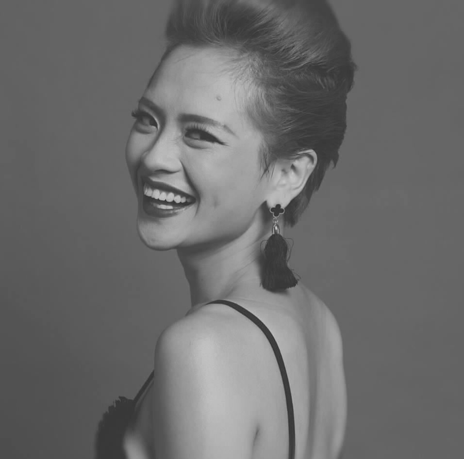 """Thúy An cũng may mắn nổi lên từ vai """"vợ hờ"""" của Phan Hải trong """"Người phán xử"""""""