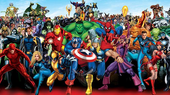 Disney 'thâu tóm' Fox: Nhiều nhân vật Marvel về 'làm bạn' với Chuột Mickey