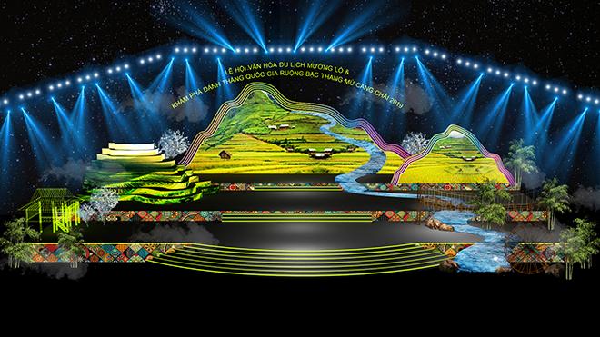 Lễ hội Văn hóa, Du lịch Mường Lò: Đăng ký xác lập kỷ lục Guinness Thế giới