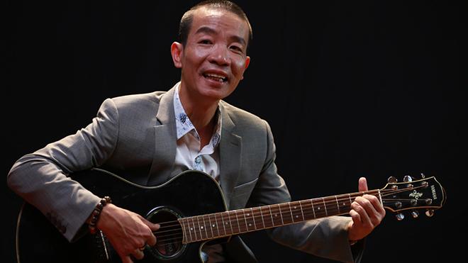 Nguyễn Vĩnh Tiến: Là kiến trúc sư hay nhạc sĩ?