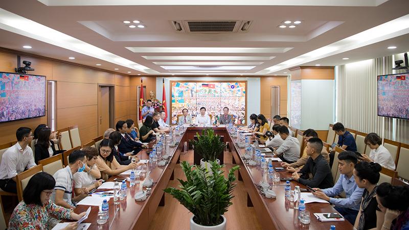 Lễ hội Văn hóa Việt – Đức Kulturfest 2020 tại Hà Nội