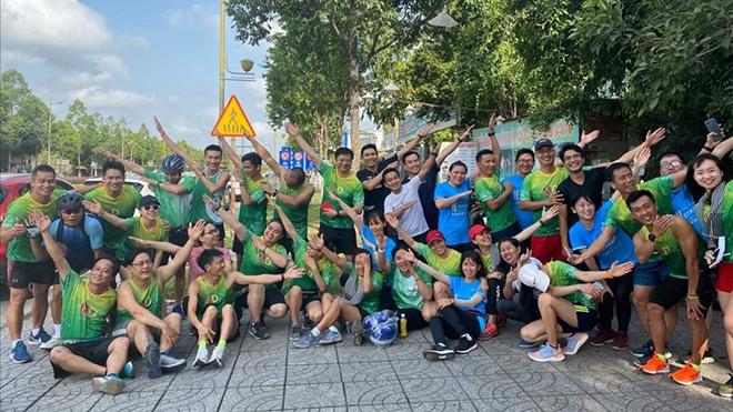 Cộng đồng chạy Việt Nam và Quốc tế háo hức chờ đón VPBank Hanoi Marathon ASEAN 2020