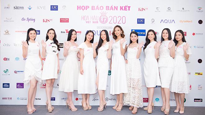 Hé lộ Đêm Bán kết Hoa hậu Việt Nam 2020 tối nay sẽ có gì?