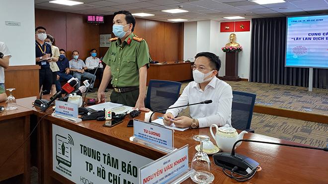 Dịch COVID-19: Khởi tố vụ án hình sự 'Lây lan dịch bệnh truyền nhiễm nguy hiểm cho người'