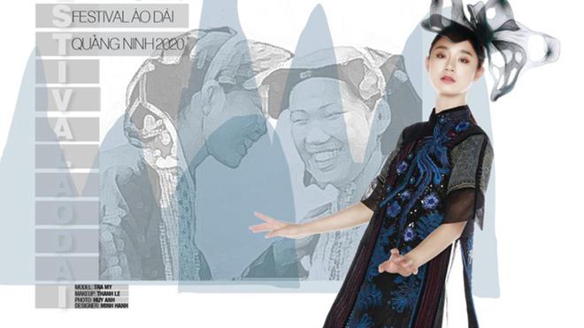 Lễ hội 'Festival Áo dài Quảng Ninh – Miền di sản'