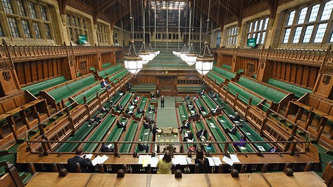 Ngày 30/12, Quốc hội Anh bỏ phiếu thông qua thỏa thuận thương mại hậu Brexit với EU
