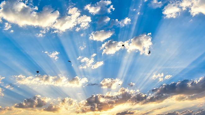 Chỉ số tia UV khu vực Nam Bộ có nguy cơ gây hại