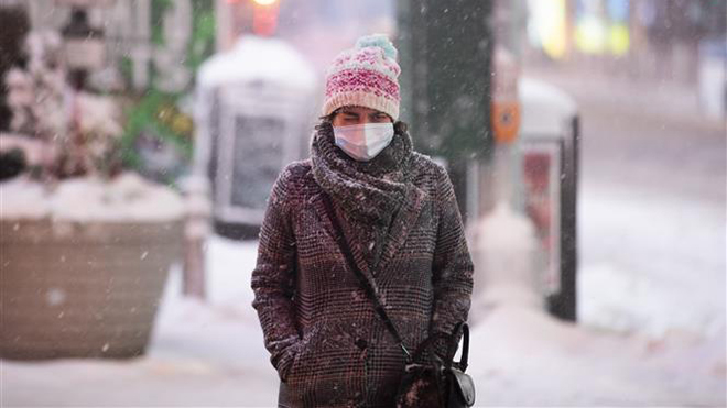 Dịch COVID-19: Cập nhật tình hình dịch bệnh sáng 19/12