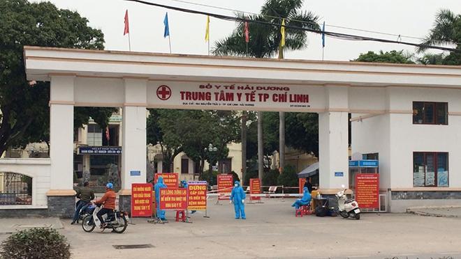 Dịch Covid-19: Việt Nam tiếp tục ghi nhận 34 ca mắc mớ